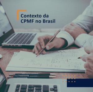 Contexto da CPMF no Brasil